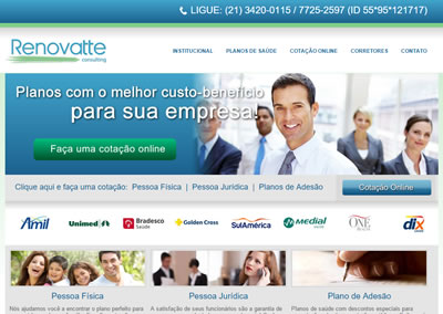 Renovatte Consulting
