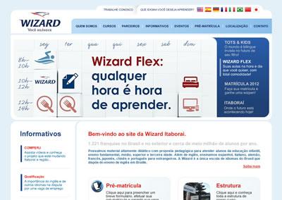 Wizard Itaboraí